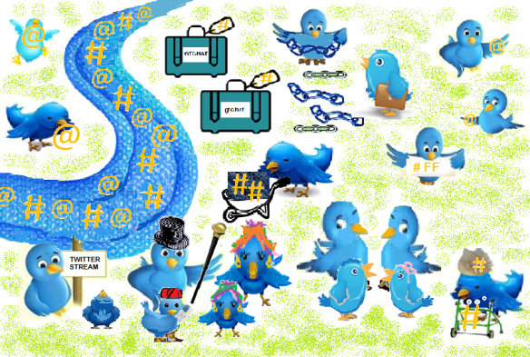 twitterstream